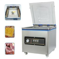 110V Commercial Vacuum Sealing Machine Packing Sealer 1260W