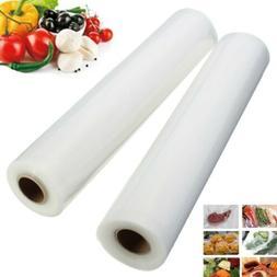 12/15/30 X 500CM Vacuum Sealer Bags for Food Saver /Seal a M
