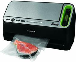 FoodSaver 2-in-1 Fridge and Freezer Preservation System - V4
