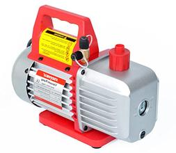 4.5CFM Single-Stage Rotary Vane Vacuum Pump  for HVAC/Auto A