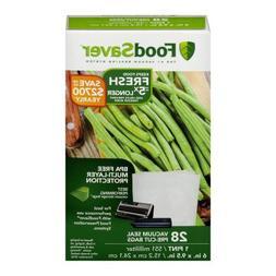 FoodSaver FSFSBF0116-P00 Pint Bags