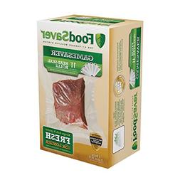 "FoodSaver GameSaver 11"" x 16' Vacuum Seal Roll with BPA-Free"