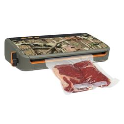 FoodSaver Vacuum Sealer GM2150-000 GameSaver Wingman Sealing
