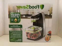 -NEW-FoodSaver Fresh Food Preservation System FM1160-000