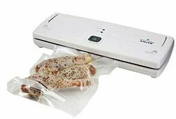 Rival FSFGSL0150-015 3 Step Vacuum Sealer w/ Bag Starter Kit