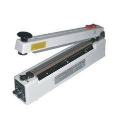 "AIE-405HIM 16"" Handheld Heat - Impulse Bag Sealer w/ 5mm Sea"