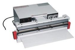 """AIE-610GA 24"""" External Nozzle Vacuum Sealer  w/ Gas Flush"""