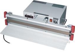 "AIE-610VAD 24"" Double Impulse Nozzle Vacuum Sealer  from ABC"