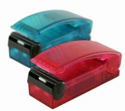iTouchless Airtight Bag Re-Sealer , 1 ea