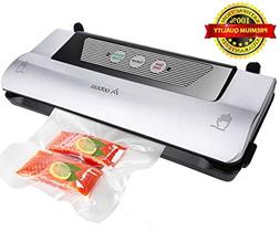 Aobosi Vacuum Sealer 3 in 1 Automatic Vacuum Food Sealer wit