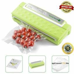 Automatic Vacuum Sealer Food Packing Sealing Machine Vegetab
