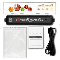 Automatic Vacuum Sealer Kitchen Food Saver Sealing Packing M
