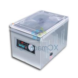 CE 110V/220V Single-Chamber Vacuum Packing Machine Food Vacu