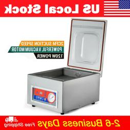 Commercial Food Saver Vacuum Sealer Machine Seal A Meal Seal