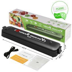 Commercial Food Saver Vacuum Sealer Machine Seal A Meal Food