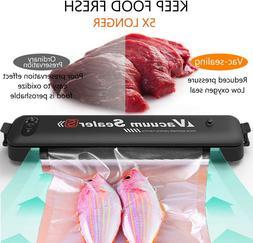 Automatic Vacuum Sealer Seal A Meal Machine Foodsaver Sealin