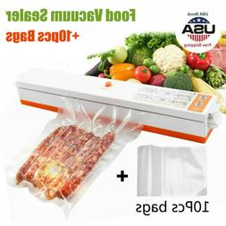 Commercial Food Saver Vacuum Sealer Seal A Meal Machine Quic