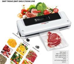Commercial Food Saver Vacuum Sealer Seal A Meal Machine Food