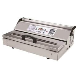 Weston 65-0901-w Pro-3500 Commercial Grade Vacuum Sealer, 15