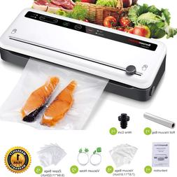 Commercial Vacuum Sealer Machine Seal a Meal Automatic Food