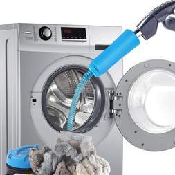 Dryer Vent Cleaner Kit Vacuum Hose Attachment Brush Lint Rem