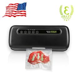 Razorri E5200-M Portable Vacuum Sealer Machine Kitchen Food