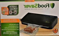 FoodSaver FM2100 Vacuum Sealing System - NEW SEALED