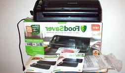 Food Saver FM3600 NEW Open Box ~ Local Pickup Vancouver Wa /