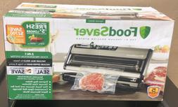 FoodSaver FM5200 5200 Series Vacuum Sealing System Sealer an