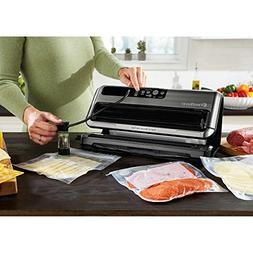 Foodsaver FM5440 Vacuum Sealer for Food Preservation