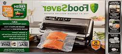 NEW FoodSaver FM5480 Vacuum Food Saver Sealing System & Star
