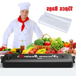 Food Saver Vacuum Sealer Machine Seal A Meal Foodsaver Seali