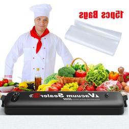Food Saver Vacuum Sealer Machine Seal A Meal Foodsaver Seali
