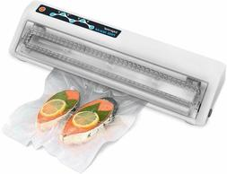 Food Saver Vacuum Sealer Machine Seal A Meal Sealing Heat Sy
