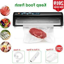 food saver vacuum sealer machine seal a