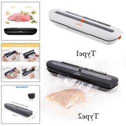 Commercial Food Saver Vacuum Sealer Machine Seal Kitchen Sto
