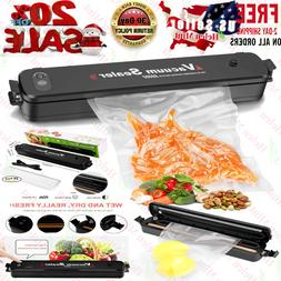 Food Saver Vacuum Sealer Seal A Meal Machine Foodsaver Seali