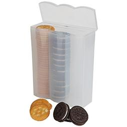 Food Savers & Storage Containers Convenient Cracker And Cook