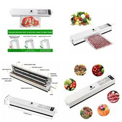 Food Sealers Vaccum Packing Compact Vacuum Sealer Machine St