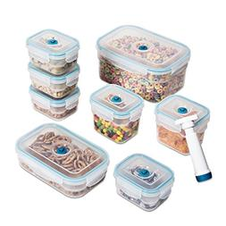 17-Pc Food Storage Set