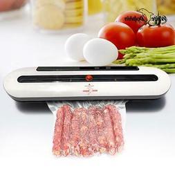 food vacuum sealer packaging machine with 10pcs