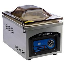 Food Vacuum Sealer Vacmaster Sealing Pouches Seal Machine Ch