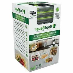 FoodSaver B0757P77KR 1 Clear Kitchen &amp Dining