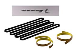 FoodSaver Repair Kit: Upper/Lower Gasket, Heat Strip Replace