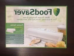 FoodSaver V1090 Vacuum Sealer Store 'n Cut Roll Holder Cutte