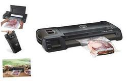 FoodSaver Vacuum Sealer GM710-000 GameSaver Big Game Sealing