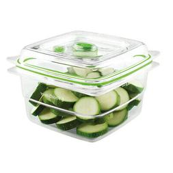 The NEW FoodSaver Fresh Container, 5 cup FAC5-000