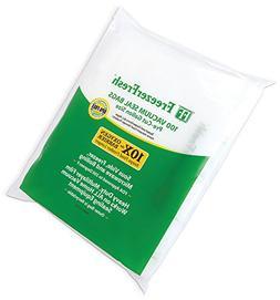 100 Pack – Freezer Fresh Gallon Size Commercial Grade Vacu