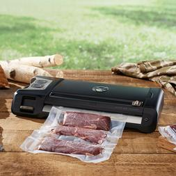 FoodSaver GameSaver Big Game Plus Vacuum Sealer Food Preser