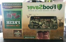 FoodSaver GameSaver Wingman Vacuum Sealing System - GM2150-0